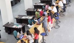 8 đối tượng được đăng ký sử dụng tài khoản tại KBNN