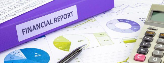 V/v lập và gửi báo cáo Tài chính Nhà nước theo Nghị định số 25/2017/NĐ-CP của Chính phủ năm 2020